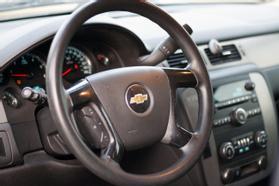 2012 Chevrolet Tahoe Utility 4d Police 2wd  Nta172755 - Image 13