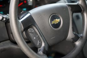 2013 Chevrolet Tahoe Commercial Sport Utility 4d  Nta348697 - Image 14
