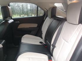 2011 Chevrolet Equinox Lt Sport Utility 4d  Nta336802 - Image 16