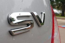 2016 Nissan Versa Sv Sedan 4d  Rnd888800 - Image 9