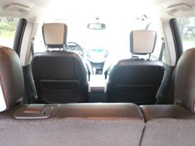 2011 Chevrolet Equinox Lt Sport Utility 4d  Nta336802 - Image 14