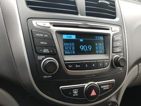 2017 Hyundai Accent Se Sedan 4d  Nta193598 - Image 23