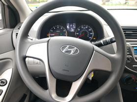 2017 Hyundai Accent Se Sedan 4d  Nta193598 - Image 17