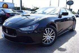 2014 Maserati Ghibli - Image 1