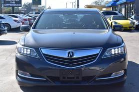 2014 Acura Rlx - Image 8