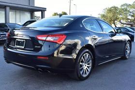 2014 Maserati Ghibli - Image 5