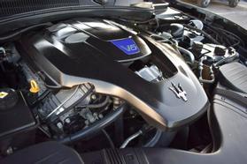 2014 Maserati Ghibli - Image 27