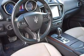 2014 Maserati Ghibli - Image 12