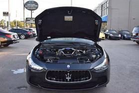 2014 Maserati Ghibli - Image 25