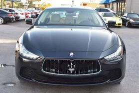 2014 Maserati Ghibli - Image 8