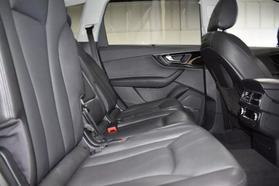 2017 Audi Q7 - Image 22