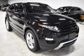 2013 Land Rover Range Rover Evoque - Image 7