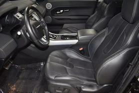 2013 Land Rover Range Rover Evoque - Image 10