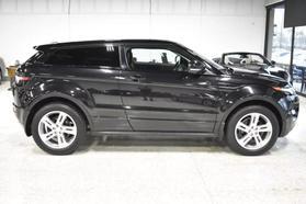 2013 Land Rover Range Rover Evoque - Image 6