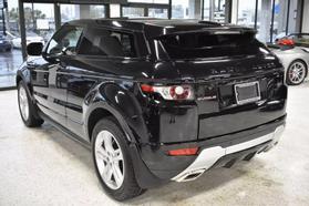 2013 Land Rover Range Rover Evoque - Image 3