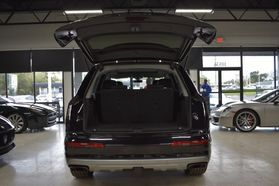 2017 Audi Q7 - Image 17