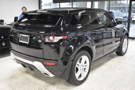 2013 Land Rover Range Rover Evoque - Image 5