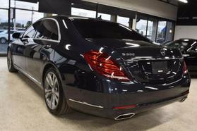 2015 Mercedes-benz S-class - Image 3