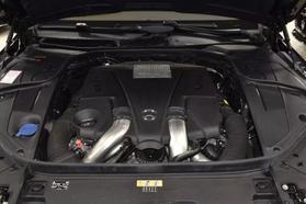 2015 Mercedes-benz S-class - Image 27