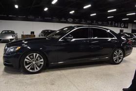 2015 Mercedes-benz S-class - Image 2
