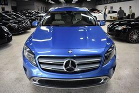 2016 Mercedes-benz Gla - Image 9
