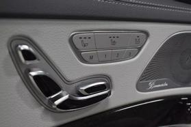 2015 Mercedes-benz S-class - Image 29