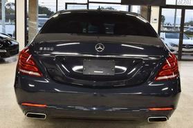 2015 Mercedes-benz S-class - Image 4