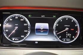 2015 Mercedes-benz S-class - Image 55