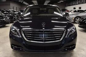 2015 Mercedes-benz S-class - Image 8