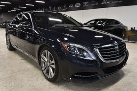2015 Mercedes-benz S-class - Image 7