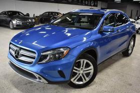 2016 Mercedes-benz Gla - Image 1