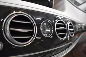 2015 Mercedes-benz S-class - Image 45