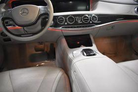 2015 Mercedes-benz S-class - Image 16