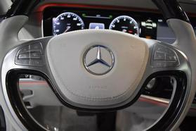 2015 Mercedes-benz S-class - Image 52