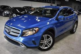 2016 Mercedes-benz Gla - Image 2