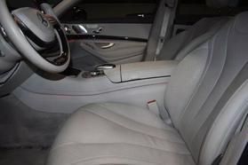 2015 Mercedes-benz S-class - Image 10