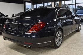 2015 Mercedes-benz S-class - Image 5
