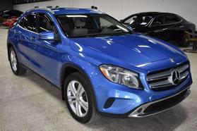 2016 Mercedes-benz Gla - Image 8
