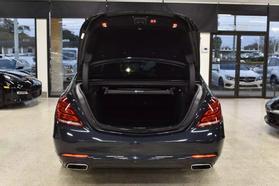 2015 Mercedes-benz S-class - Image 17