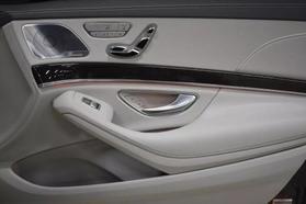 2015 Mercedes-benz S-class - Image 23
