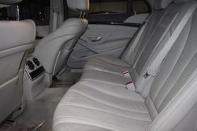 2015 Mercedes-benz S-class - Image 14