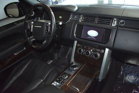 2014 Land Rover Range Rover - Image 31