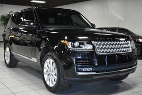 2014 Land Rover Range Rover - Image 7