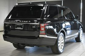 2014 Land Rover Range Rover - Image 5