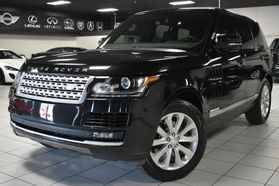 2014 Land Rover Range Rover - Image 1