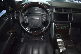 2014 Land Rover Range Rover - Image 20