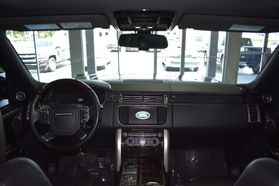 2014 Land Rover Range Rover - Image 30