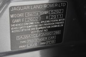 2016 Jaguar Xj - Image 50
