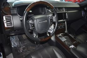 2014 Land Rover Range Rover - Image 13