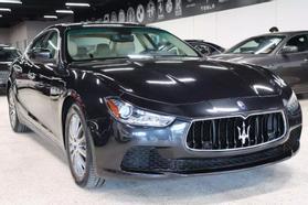 2014 Maserati Ghibli - Image 7